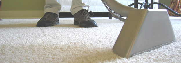 Removing Grease From Carpet